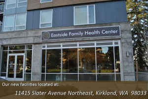 Eastside Family Health Center